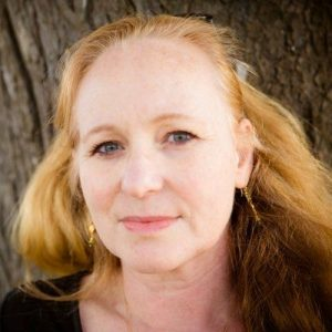 Nora Bateson