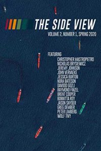 The Side View Vol. 1 No. 2