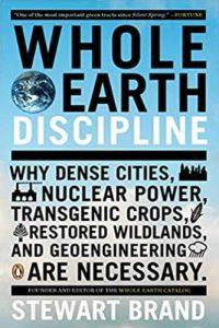 Whole Earth Discipline