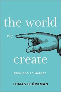 The Word We Create
