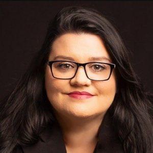 Helen Pluckrose